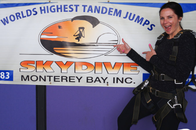 7 Steps to Prepare for your First Skydive